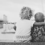 When do children develop empathy?