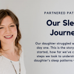 Sharing Our Sleep Journey